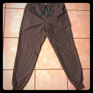 Men's Figs Tansen Jogger Scrub Pants Med Graphite